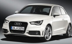 Audi A1 1.6 TDI 3дв. хэтчбек, 116 л.с, 7АКПП