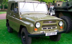 UAZ-469 (УАЗ-469)