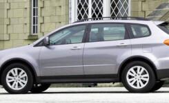Subaru Tribeca (Субару Трибека)