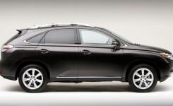 Lexus RX 350 (Лексус RX 350)