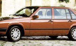 Volvo 940 (Вольво 940)