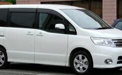 Nissan Serena (Ниссан Серена)