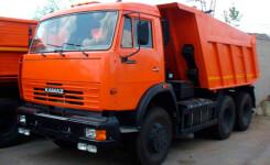 KAMAZ 65115 (КамАЗ-65115)