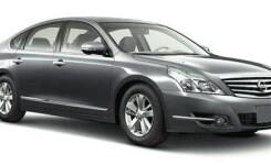 Nissan Teana (Ниссан Теана)