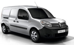 Renault Kangoo (Рено Кенго)