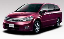 Nissan Presage (Ниссан Пресаж)