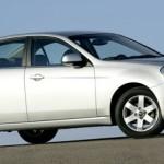Chevrolet Epica (Шевроле Эпика)