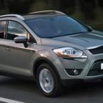 Ford Kuga (Форд Куга)