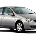 Nissan Primera (Ниссан Примера)
