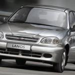 Chevrolet Lanos (Шевроле Ланос)