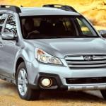 Subaru Outback (Субару Аутбэк)