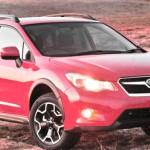 Subaru XV (Субару XV)