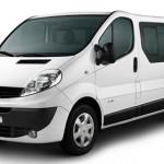 Renault Trafic (Рено Трафик)