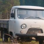 UAZ 3303 (УАЗ 3303)