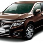 Nissan Elgrand (Ниссан Эльгранд)