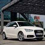 Audi A1 1.4 3дв. хэтчбек, 125 л.с, 6МКПП