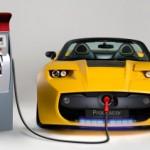 Мировые концерны автопроизводителей начали массово анонсировать выпуск электромобилей