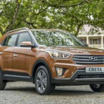 Расход топлива Hyundai Creta (Хендай Крета)
