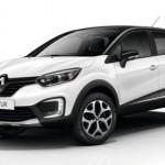 Расход топлива Renault Kaptur