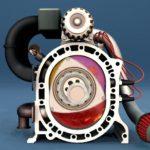 Характеристика роторного двигателя, его плюсы и минусы