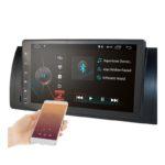 Android навигатор для BMW X5 – можно ли установить и для чего это нужно