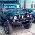 В чем заключаются плюсы оригинальных запчастей для автомобилей УАЗ