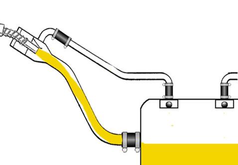 Факторы, влияющие на расход бензина
