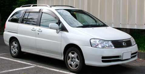 Nissan Liberty (Ниссан Либерти)