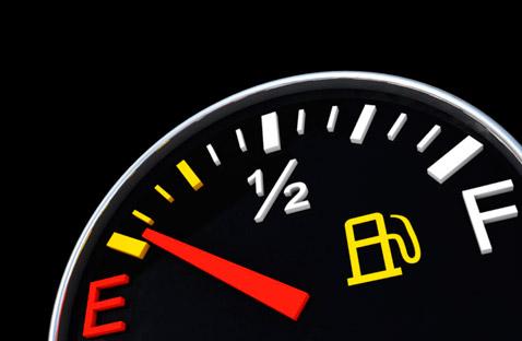 Как уменьшить расход бензина
