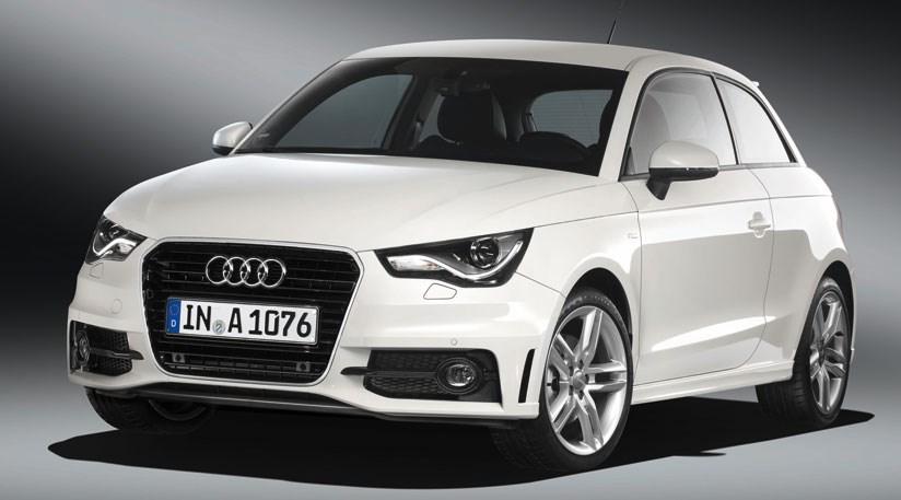 Audi A1 1.4 TDI 3дв. хэтчбек, 90 л.с, 7АКПП