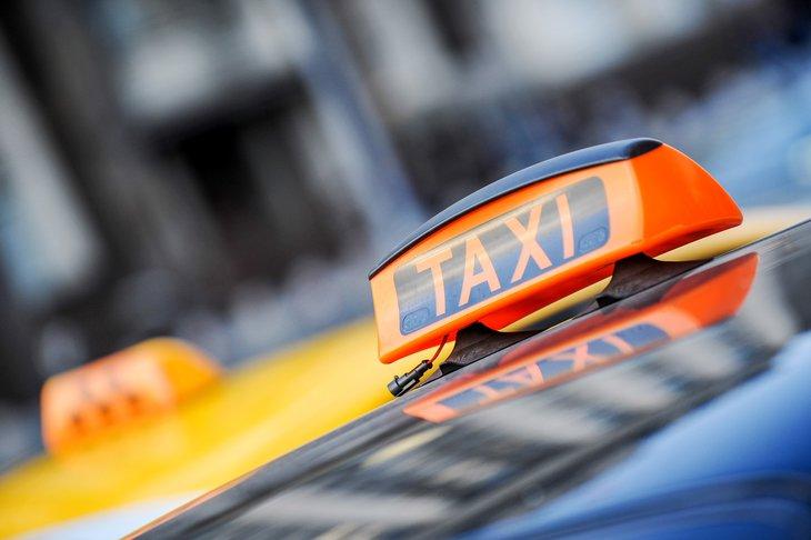 Насколько хороша профессия водителя московского такси